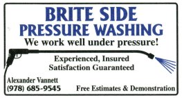 Business card page cardalexandervannett25 alexander vannett brite side pressure washing fbccfo Image collections