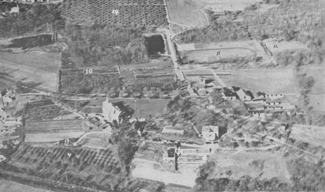 The Essex Aggie Campus in 1938